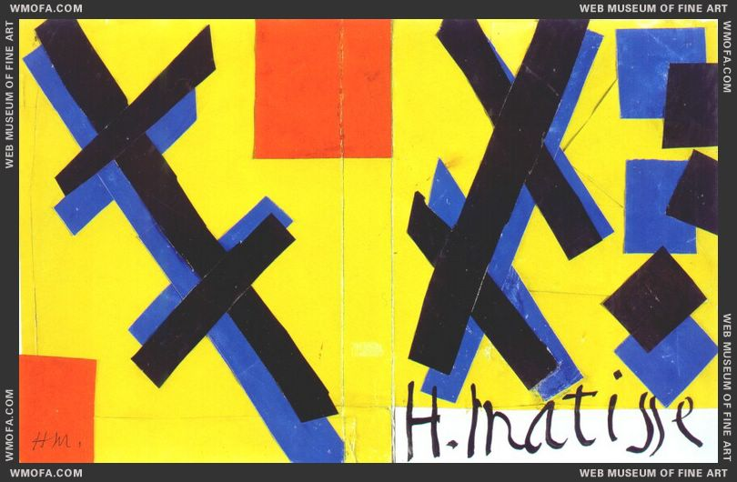 Matisse, His Art and His Public 1951 by Matisse, Henri